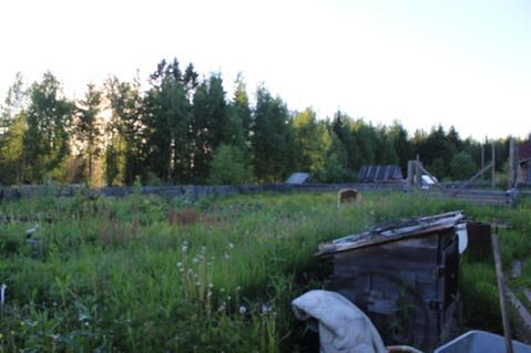 Участок ИЖС, в Сосновой поляне (Затон) - Фото 3