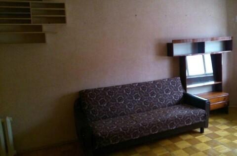 1-к квартира рядом с метро Двигатель революции, Аренда квартир в Нижнем Новгороде, ID объекта - 327393172 - Фото 1