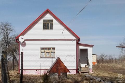 Дом в деревне Спасс-Косицы. ИЖС. 12 соток. 95 км от МКАД. - Фото 2