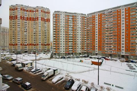 Люберцы, Красная Горка, проспект Гагарина, 22к2 - Фото 3