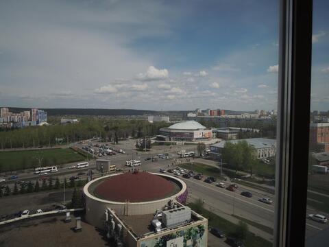 3 (трех) комнатная квартира в Центральном районе города Кемерово - Фото 1