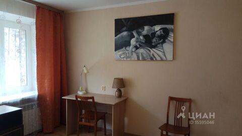 Аренда квартиры, Самара, м. Алабинская, Ул. Молодогвардейская - Фото 1