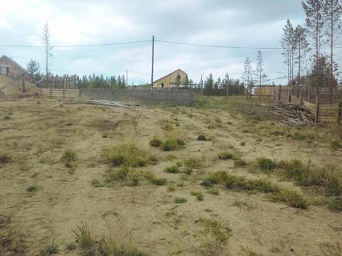 Продажа участка, Улан-Удэ, - - Фото 1