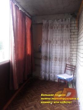 Однокомнатная квартира, кирпичный дом, ул.Пирогова - Фото 3
