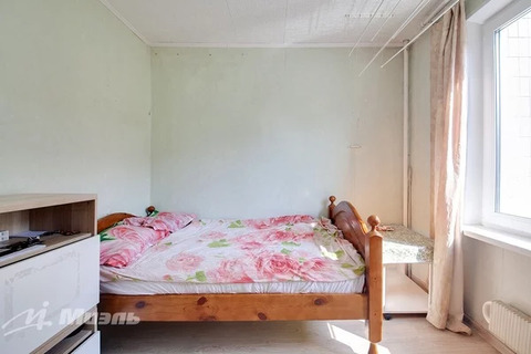 Объявление №56267516: Продаю комнату в 3 комнатной квартире. Москва, Карельский б-р., 8к1,