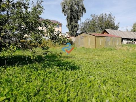 Земельный участок в Калининском районе - Фото 1