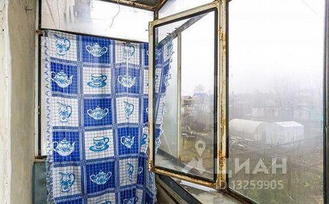 Продажа квартиры, Частая Дубрава, Липецкий район, Ул. Московская - Фото 1