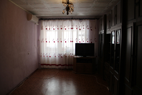 Продам 4-х комнатную квартиру по Окскому проспекту, д.4 - Фото 3