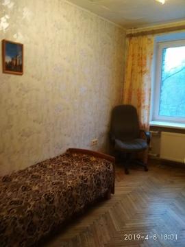 Трёхкомнатная квартира в аренду у метро Академическая по хорошей цене - Фото 4