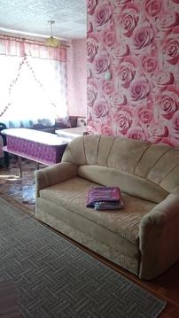 Недорогая квартира посуточно в центре г.Братска (р-н автостанции). - Фото 2