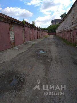 Продажа гаража, Тюмень, Ул. Фридриха Энгельса - Фото 1