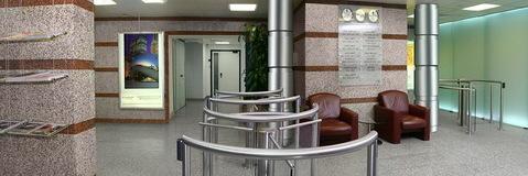 Аренда офиса, м. Братиславская, Последний пер. - Фото 5