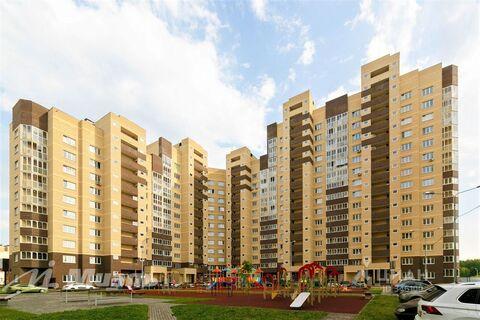 Продажа квартиры, Ногинск, Ногинский район, Улица Дмитрия Михайлова - Фото 1