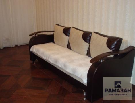 Двухкомнатная квартира на Адоратского 4 - Фото 5