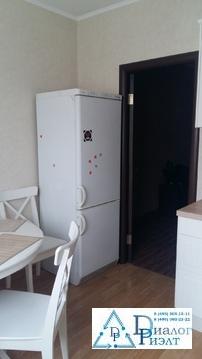 3-комнатная квартира в пешей доступности до метро Фонвизинская - Фото 4