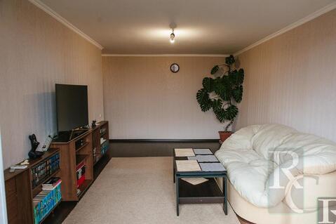Продаётся светлая, просторная трехкомнатная квартира на Генерала . - Фото 2