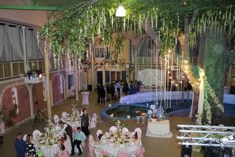 Коттедж 2000 кв.м.с банкетным залом на 200 гостей - Фото 5