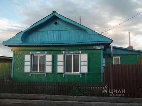 Продажа дома, Калачинск, Калачинский район, Ул. Маршала Жукова - Фото 1