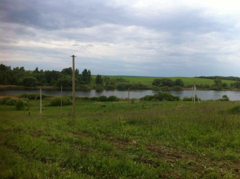Земельный участок в экологичекси чистом месте Смоленского района - Фото 4