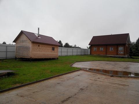 2хэтажный дом с гостевым домом и русской баней - Фото 2