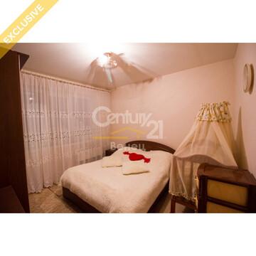 Продается 4- комнатная квартира, площадью 70м2, по адресу Шигаева 17. - Фото 5