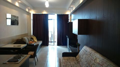 Продаются видовые апартаменты на первой линии в Профессорском уголке - Фото 1