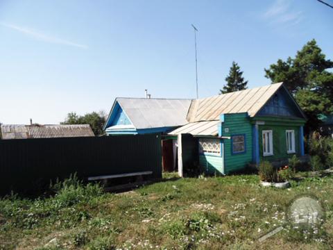 Продается дом с земельным участком, рп. Мокшан, ул. Бутырк - Фото 2