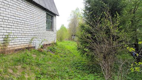 Д. Горневская, Калужская область, дача - Фото 2