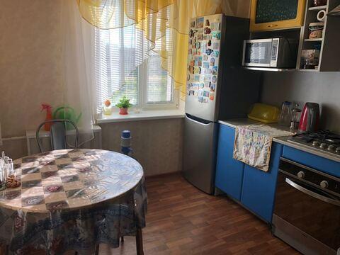 1-к квартира в Александрове в отличном состоянии - Фото 1
