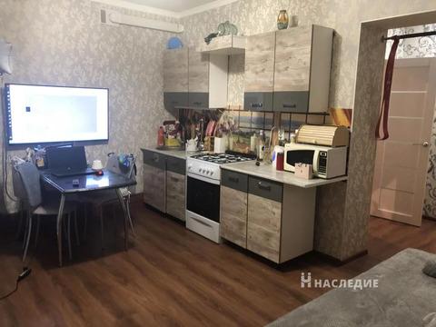 Продается 1-к квартира Комсомольская - Фото 3