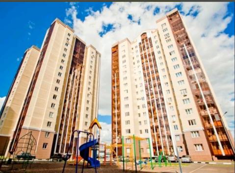 Продается однокомнатная квартира Альберта Камалеева 34 - Фото 1