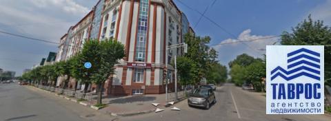 Аренда Офисное помещение 100м2 Вознесенская 46 - Фото 1