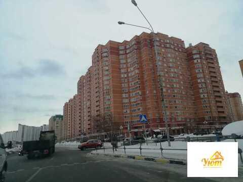 Продажа квартиры, Дзержинский, Ул. Угрешская - Фото 1