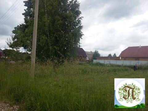 Продажа участка, Дмитровский район - Фото 3