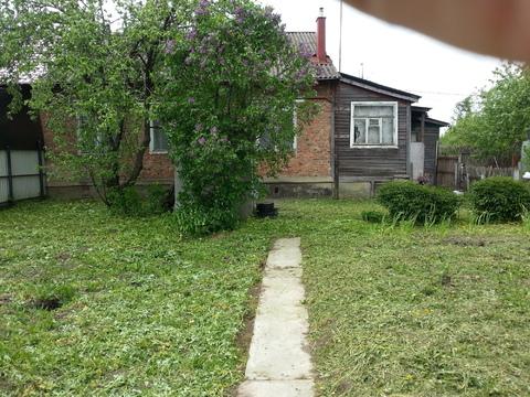 Дом в Электроуглях, Большое Васильево - Фото 1