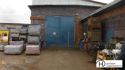 Производственно-складская база в Ижевске - Фото 3
