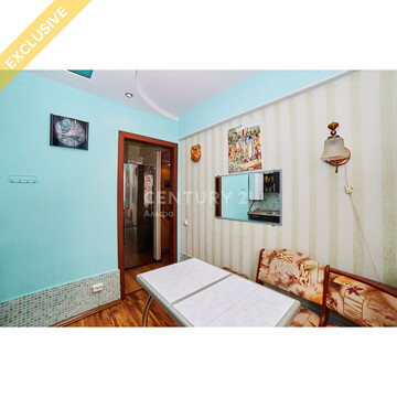 Продажа 2-к квартиры на 4/5 этаже на пр. Октябрьском, д. 10 - Фото 4
