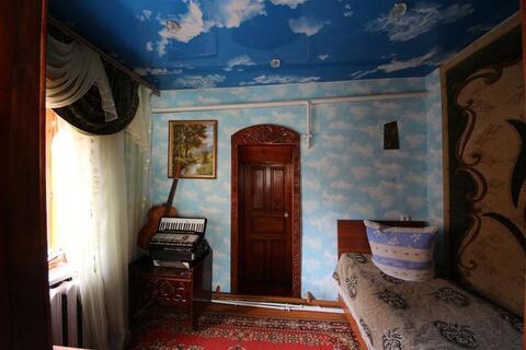 Продается дом по адресу с. Фащевка, ул. Октябрьская - Фото 1