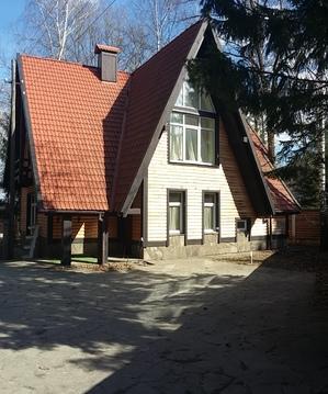 Аренда коттеджа в Новоглаголево - Фото 1