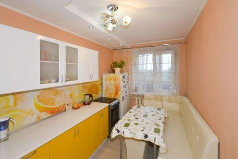 Продам 3-комн. кв. 68.5 кв.м. Тюмень, Мельзаводская - Фото 1