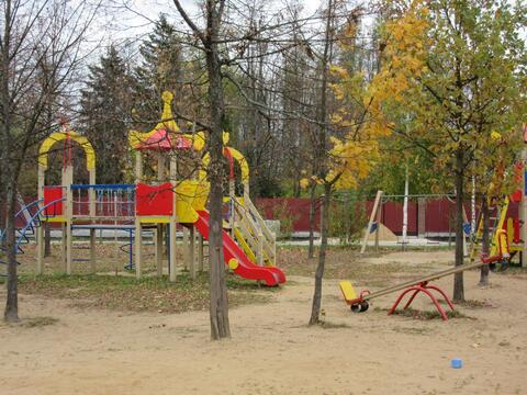 Лесной участок, Минское ш, возле Голицыно, Зеленая роща, охрана - Фото 4