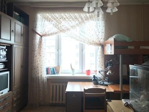 2 комнатная квартира Ленинградский пр, д.77, к.1 - Фото 4