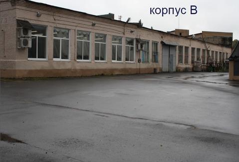 Аренда склада, Быково, Волоколамский район, Ул. Советская