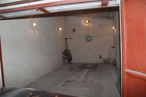 Продажа гаража, Воронеж, Ул. Новосибирская - Фото 2