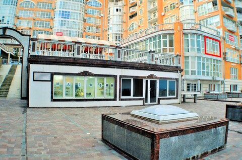 Офис с ремонтом в престижном ЖК Дарсан, в центре Ялты - Фото 2