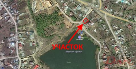 Земельные участки, ул. Городская, д.29 к.1 - Фото 3