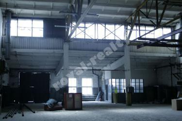 Аренда Производство 570 кв.м. - Фото 1