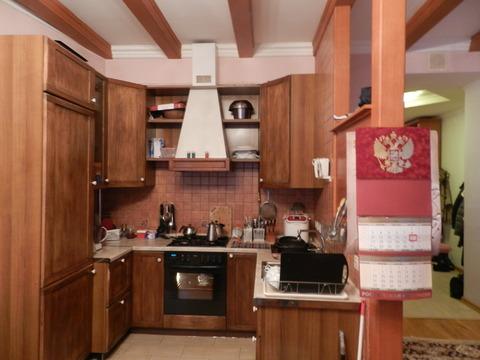 Продаю 3-комнатную квартиру около метро Таганская - Фото 2