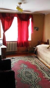 Продам комнату в общежитии в Дубне - Фото 1