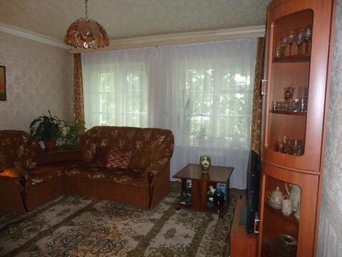Продается 3-к квартира на 2м этаже 4-этажного кирпичного дома. Площадь . - Фото 1